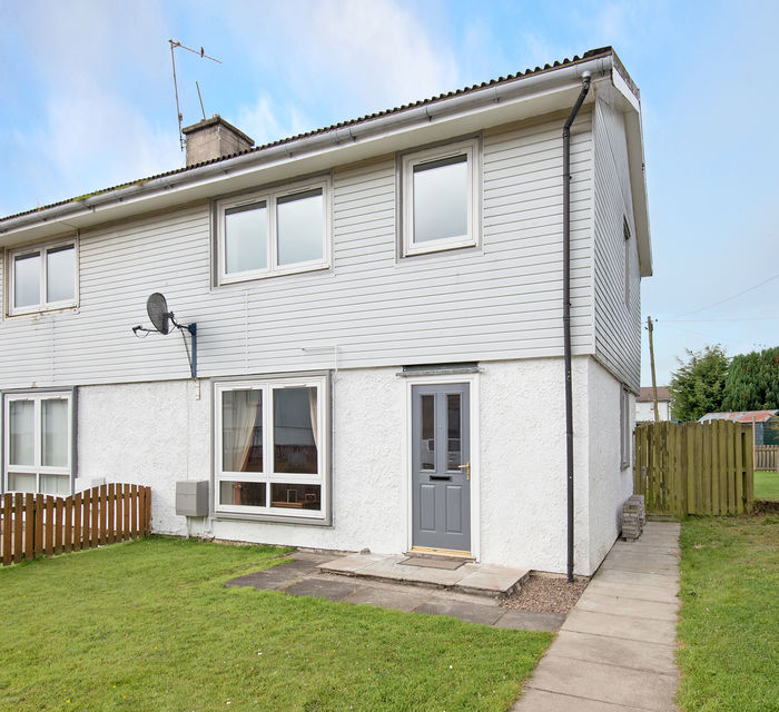 4 Ladeside Drive, Blackburn, West Lothian   **UNDER OFFER**