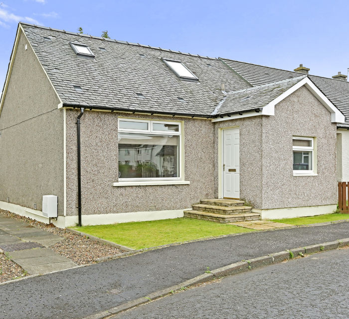 3 BRIAR COTTAGES, STONEYBURN, WEST LOTHIAN EH47 8BQ