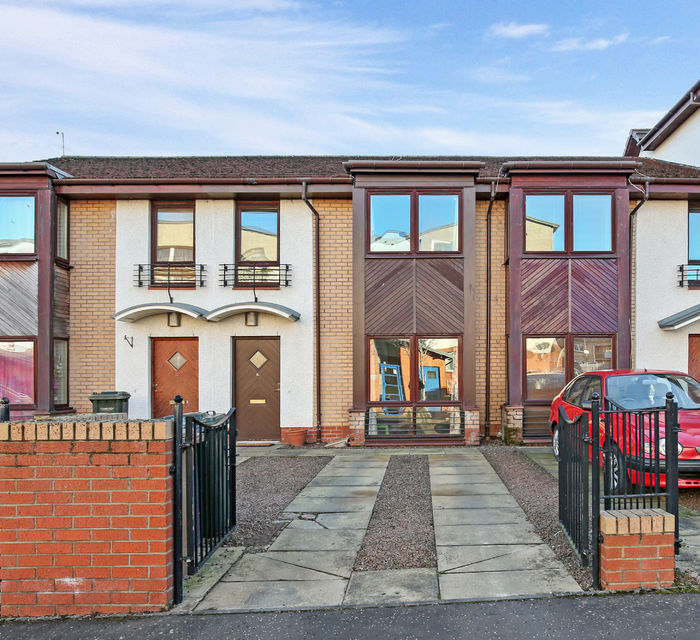 6 Southhouse Walk EH17 8FE    **UNDER OFFER**