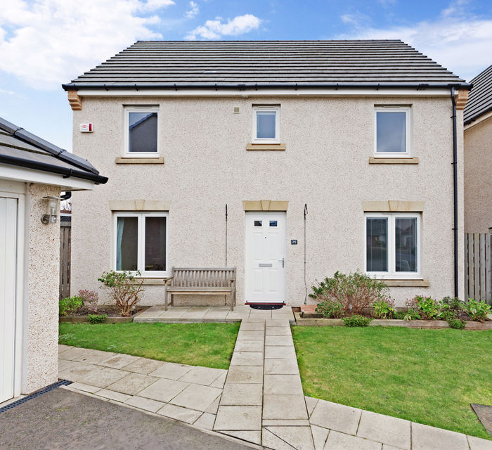 25 Mallard walk EH32 9GD       **UNDER OFFER**