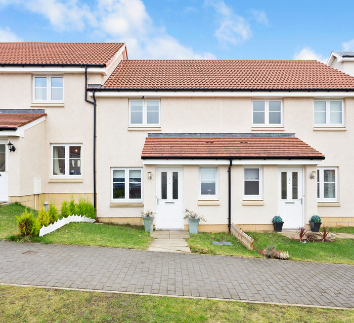 7 EASTER LANGSIDE COURT, DALKEITH EH22 2FS          **SOLD**
