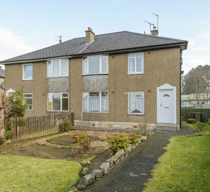 348 Colinton Mains Road, Edinburgh  EH13 9BS