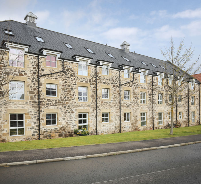 71 The Maltings Haddington EH41 4EF