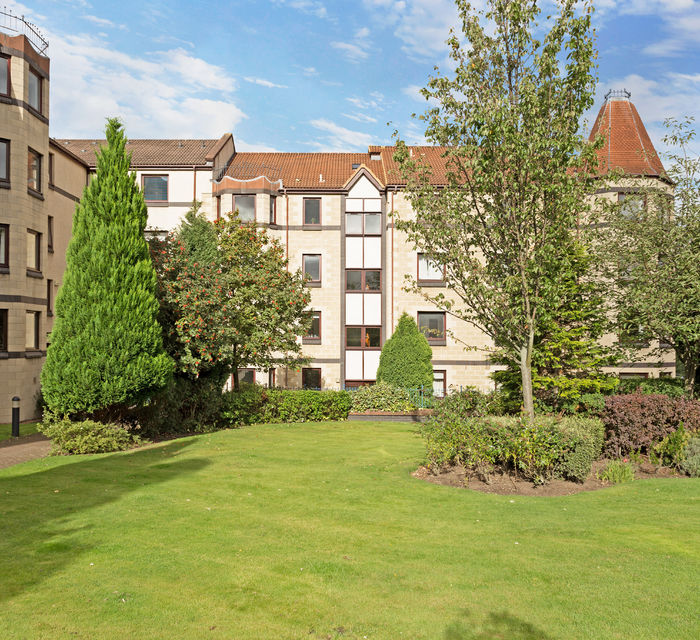 41/10 West Bryson Road, Harrison Park Apartments,  Polwarth, EH11 1BQ