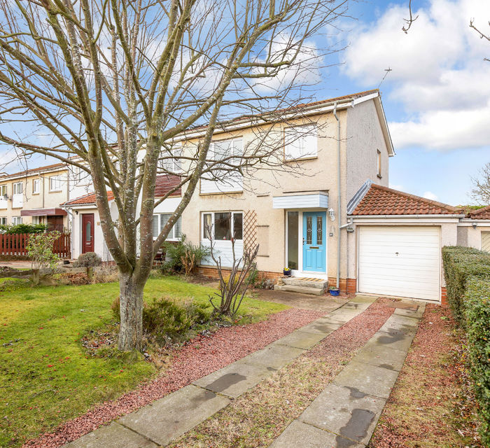 *CLOSING DATE SET FOR THURSDAY 5TH APRIL 12 NOON*  67 Glassel Park Road,  Longniddry EH32 0TA