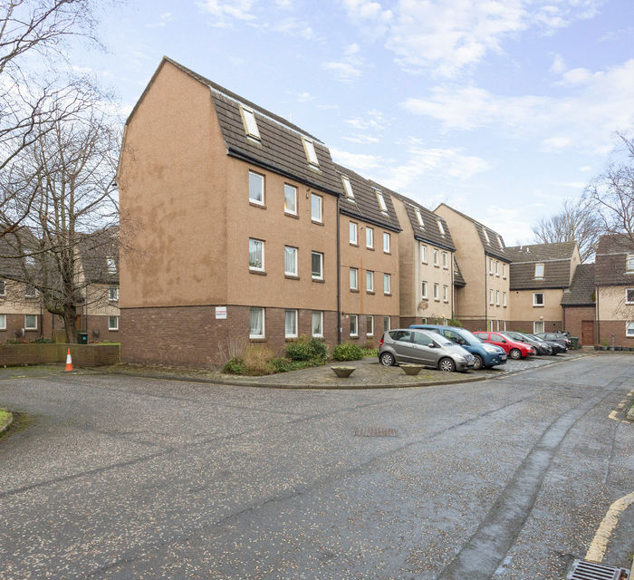 **SOLD  **1/6 Liddesdale Place, Edinburgh EH3 5JW