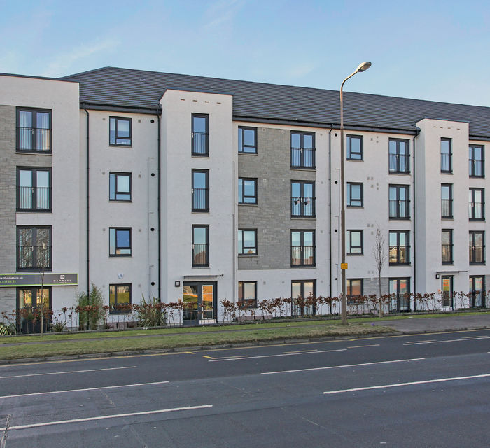 **SOLD**3/47 South Gyle Broadway EH12 9LR