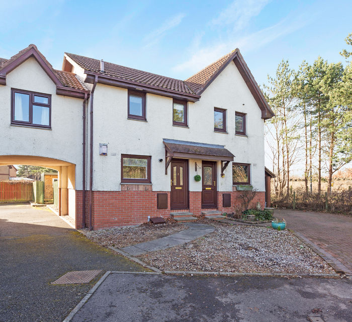 **SOLD**2 Backdean Road Dalkeith EH22 1RE