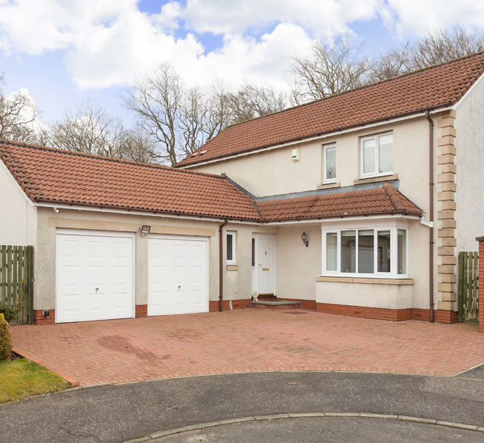 *UNDER OFFER*9 Rothes Drive, Murieston, EH54 9HR