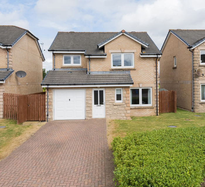 47 Daisyhill Road,  Blackburn  EH47 7EH