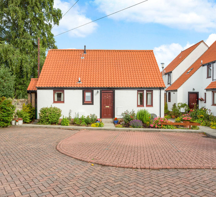 4 Golf Court Road, Aberlady EH32 0SQ