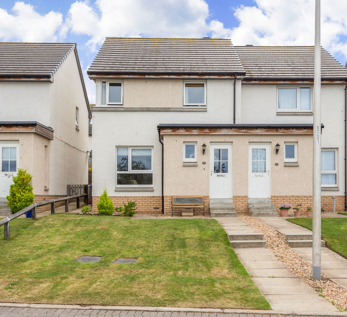 19 Easter Langside Avenue, EH22 2FE
