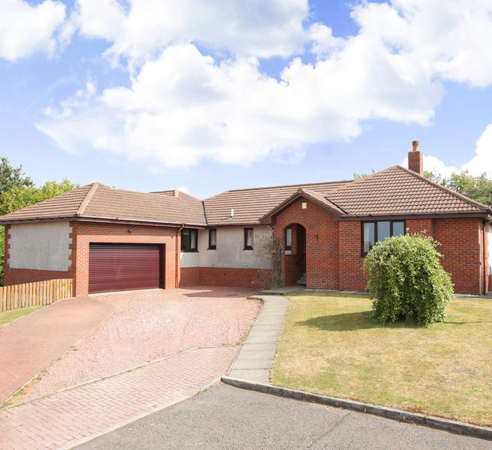 38 Hartwood Road West Calder EH55 8DG