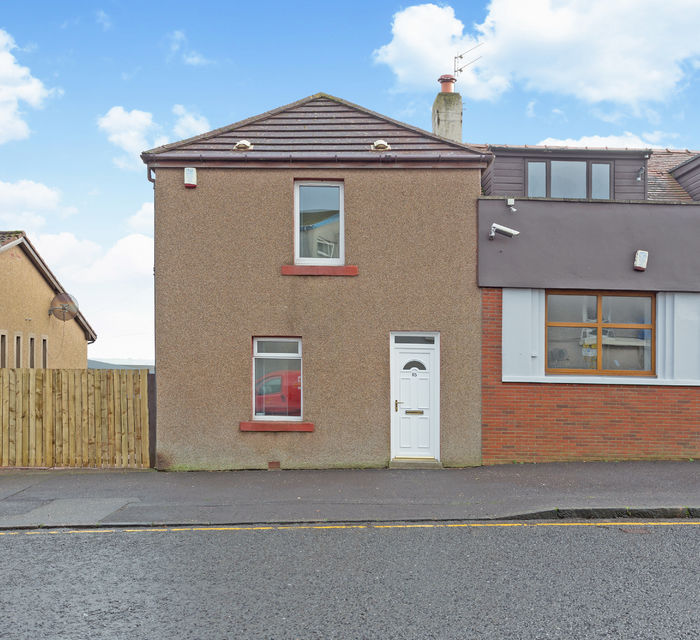 85 South Street Armadale, West Lothian  EH48 3EU ***UNDER OFFER***