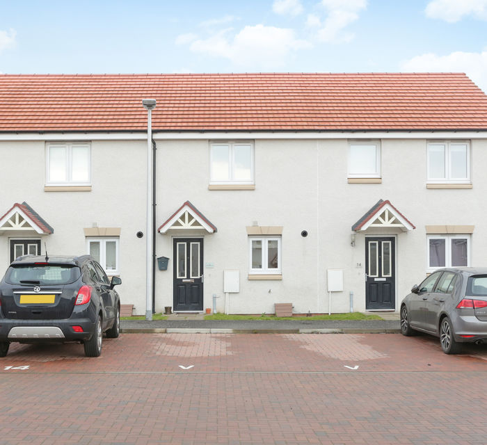 *UNDER OFFER* 16 CLARK AVENUE, PINKIE BRAES,  MUSSELBURGH EH21 7BS