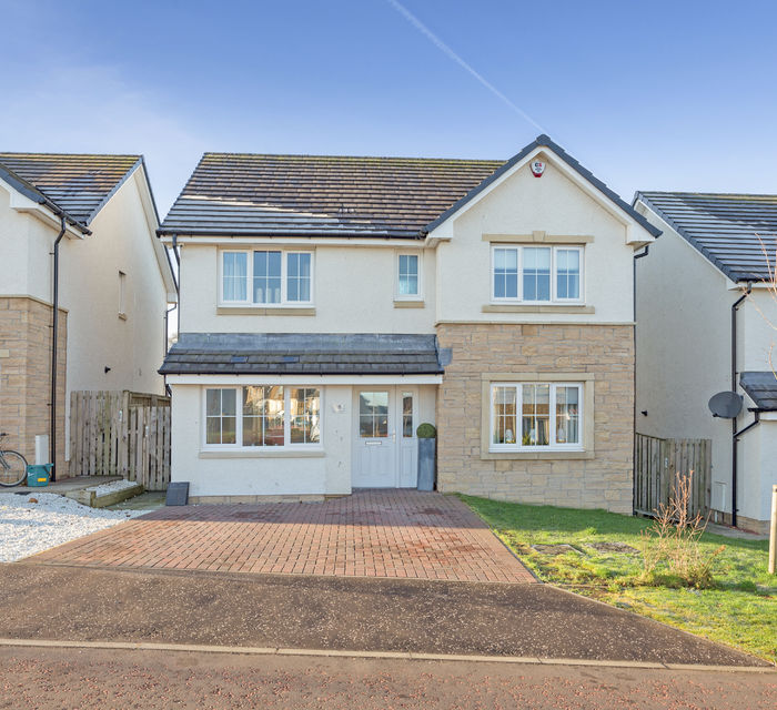 18 East Cults Court Whitburn, EH47 0SJ