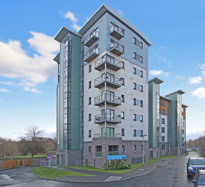 *SOLD* Lochend Park View,  Edinburgh EH7 5FX