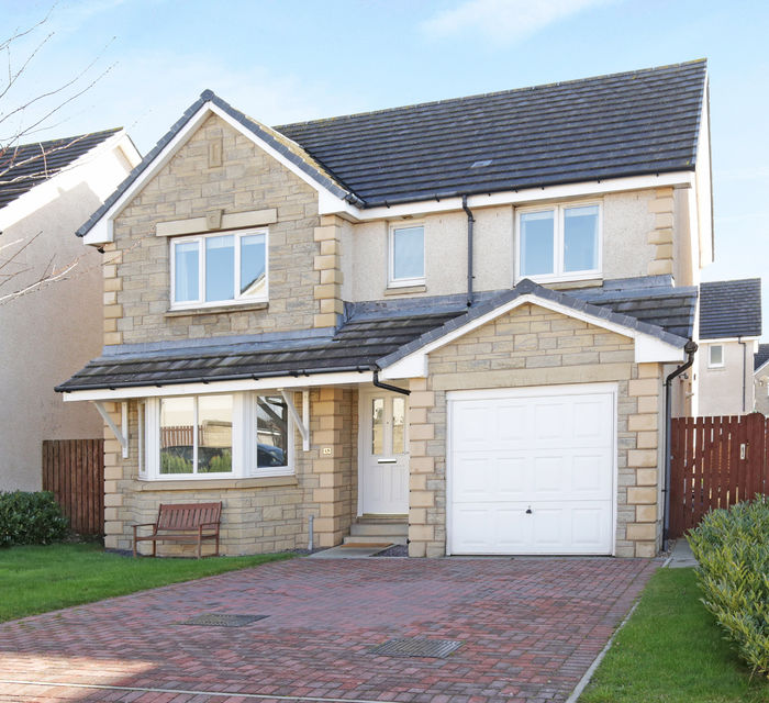 15 Toll House Grove Tranent, EH33 2QR