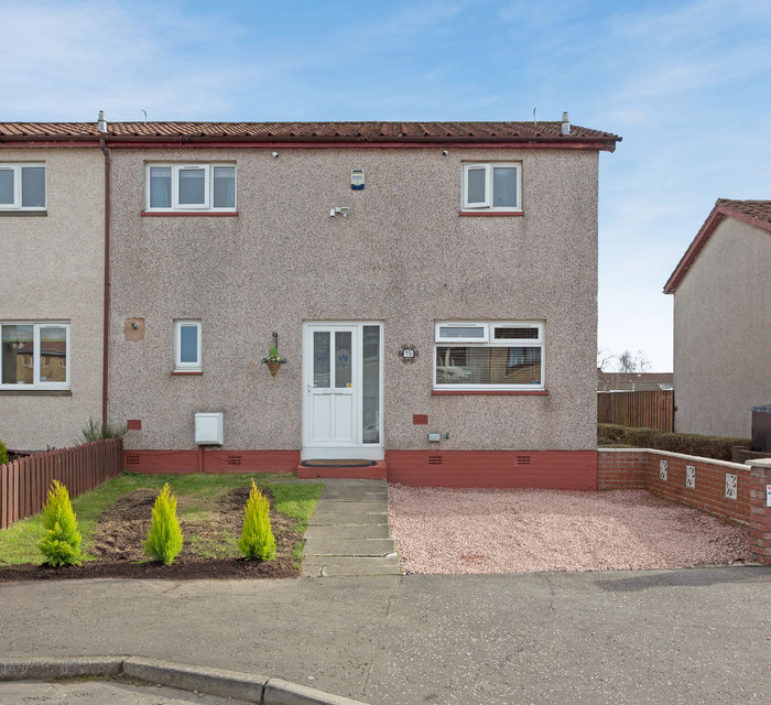 *UNDER OFFER*  75 Muirfield Way Livingston, EH54 8EN