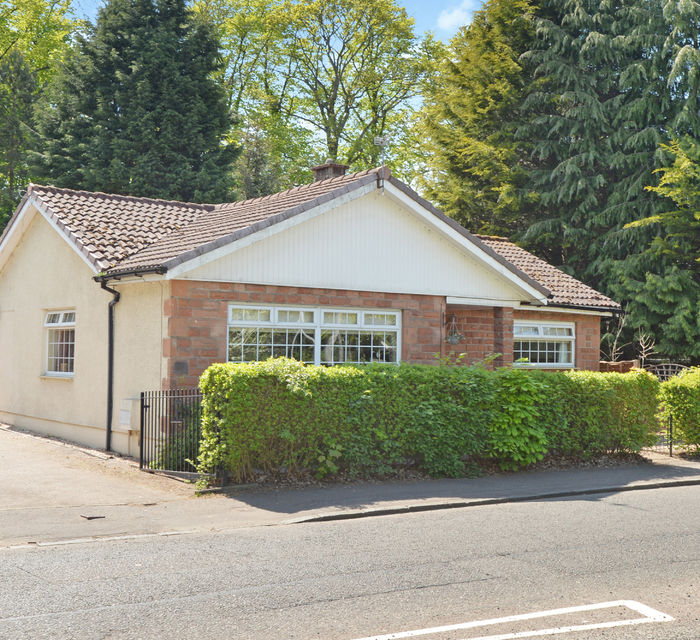 *CLOSING DATE SET FOR TUESDAY 28TH MAY 12 NOON* 187 Mill Road,  Hamilton ML3 8PE
