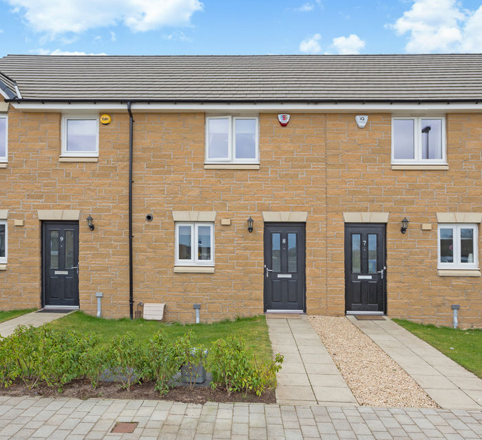 8 Mayflower Terrace,  Loanhead EH20 9FF