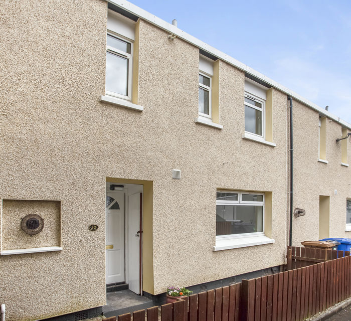 30 Nelson Avenue Howden EH54 6BY