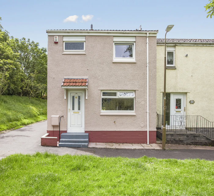 *CLOSING DATE SET FOR 12 NOON FRIDAY 21ST JUNE* 148 Harburn Drive,  West Calder  EH55 8AP