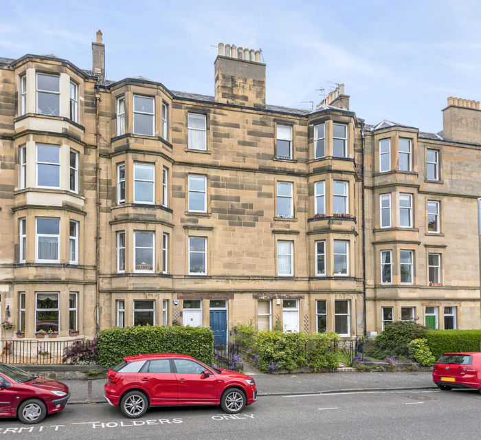 *PART EXCHANGE AVAILABLE* 13/4 Falcon Avenue,  Morningside, Edinburgh EH10 4AL