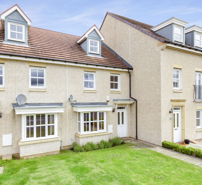25 Jim Bush Drive, Prestonpans EH32 9GB