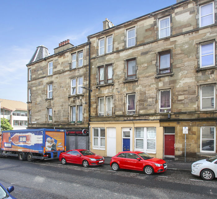 Flat 2, 5 Yeaman Place, Polwarth, Edinburgh, EH11 1BR