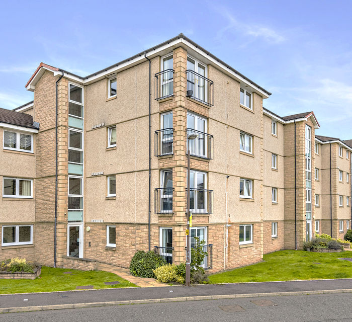 46 NEWLANDS COURT, BATHGATE, EH48 2GD
