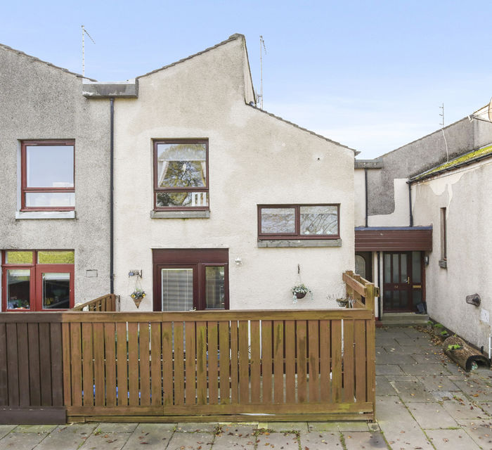 33 ABBOTS VIEW, HADDINGTON, EH41 3QH