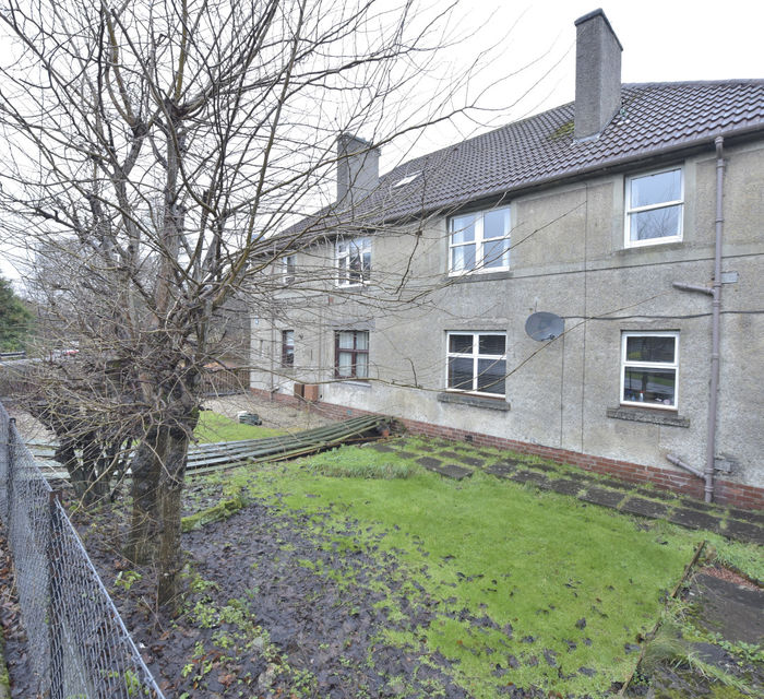 *** CLOSING DATE 8TH JANUARY 12 NOON**10 COMBFOOT COTTAGES, MID CALDER, EH53 0AD