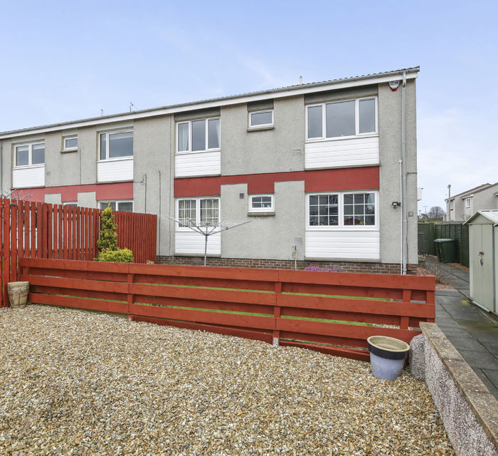 2 HOWDEN HALL CRESCENT, LIBERTON, EDINBURGH, EH16 6UR