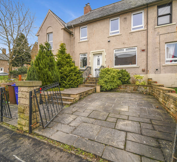 42 JAMES LEAN AVENUE, DALKEITH, EH22 2AF