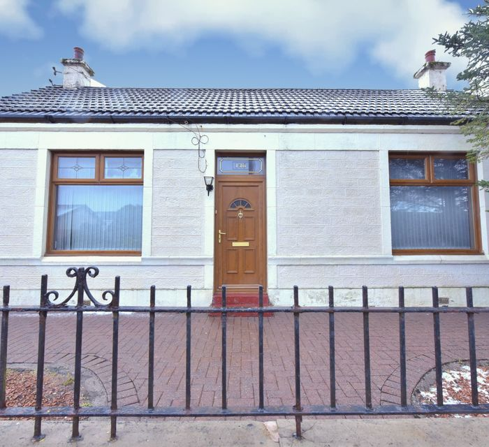146 SHOTTSKIRK ROAD, SHOTTS, ML7 4ER