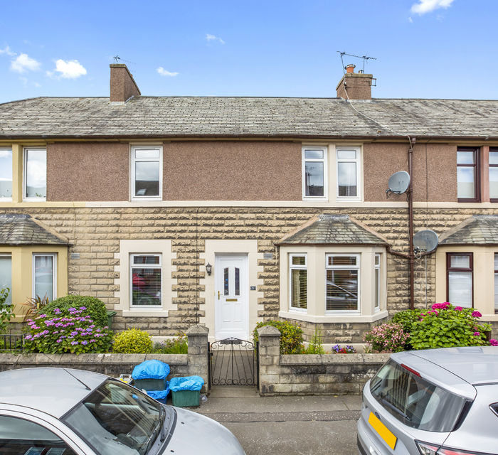 3 Mansfield Avenue Musselburgh EH21 7DW