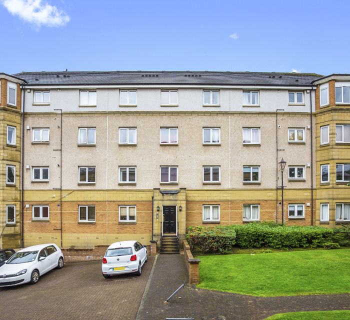 Flat 1 / 5 Easter Dalry Rigg EH11 2TG