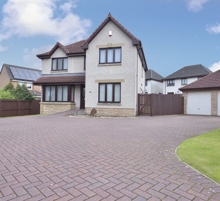 15 Old Hall Knowe Place, Bathgate EH48 2TW